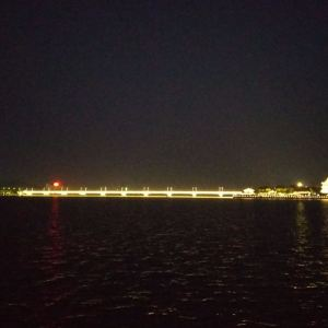 潮州滨江长廊旅游景点攻略图