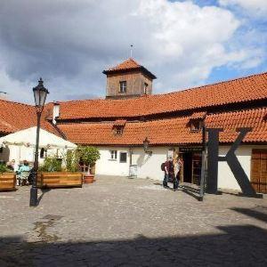 卡夫卡博物馆旅游景点攻略图