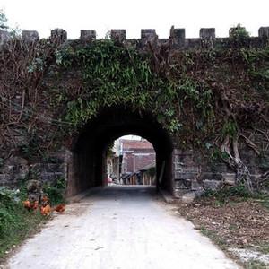 宜州区游记图文-宜州德胜老街