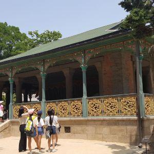 德寿宫旅游景点攻略图