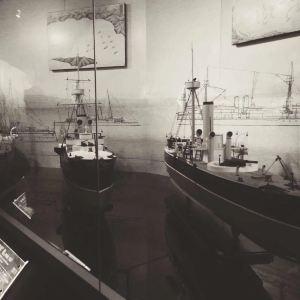英租威海卫历史博物馆旅游景点攻略图