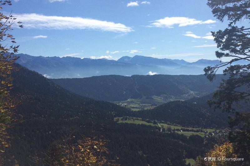 奧弗涅-羅納-阿爾卑斯大區