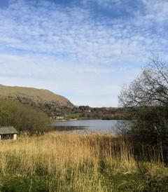 [湖区游记图片] 万千拼图苏格兰4
