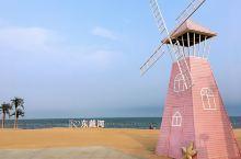 九月东戴河—带娃踏浪之旅(佳兆业海滩)