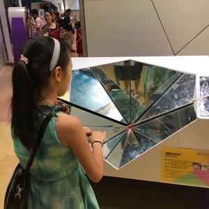 厦门科技馆旅游景点攻略图