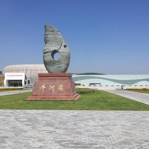 海拉尔游记图文-领略东北秋景