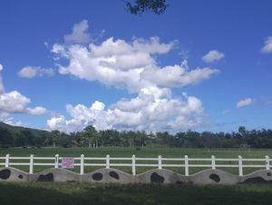 垦丁牧场旅游景点攻略图