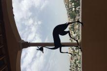 阿尔罕布达宫的灵兽