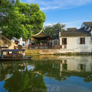 西塘游记图文-三天两夜,玩转华谊兄弟电影世界与西塘古镇