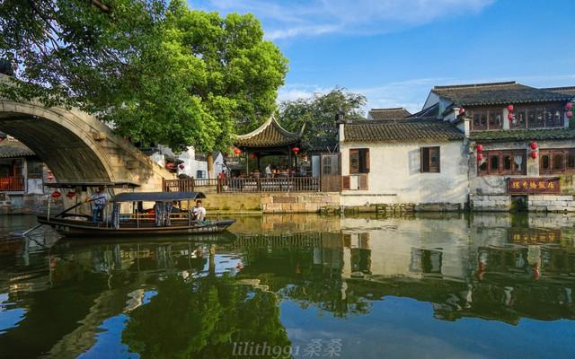 三天两夜,玩转华谊兄弟电影世界与西塘古镇