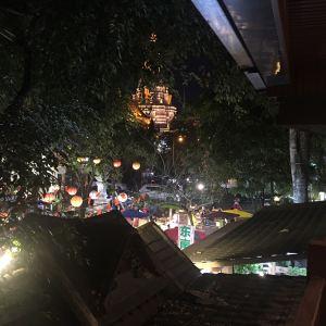 景洪大金塔旅游景点攻略图