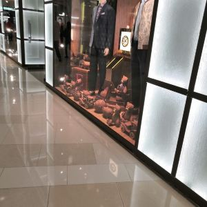 银泰百货(西湖店)旅游景点攻略图