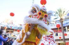 在异国体验浓浓年味,春节购物之旅不再单调