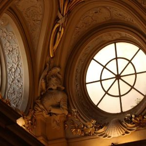 马德里王宫旅游景点攻略图