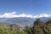 南亚印度尼泊尔14日文化之旅  下  尼泊尔加德满都,奇达旺,博克拉