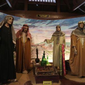 苏丹王宫旅游景点攻略图