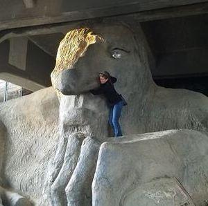 费蒙巨人旅游景点攻略图