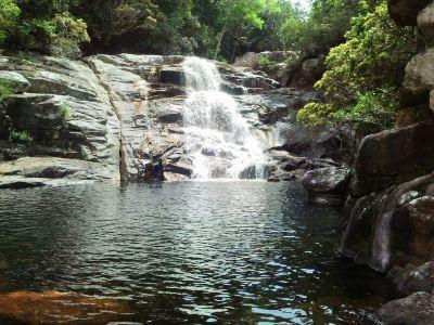 尖峰嶺國家森林公園