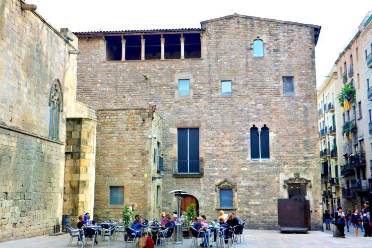 Museu Diocesa de Barcelona