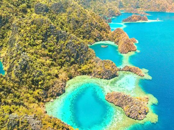 Barracuda Lake