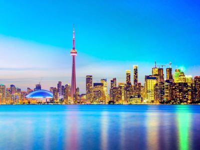加拿大國家電視塔