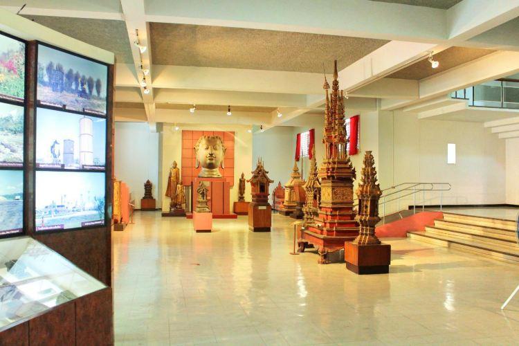 치앙마이 국립박물관