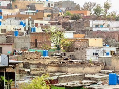 Saidpur Village