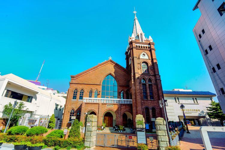 대구제일교회