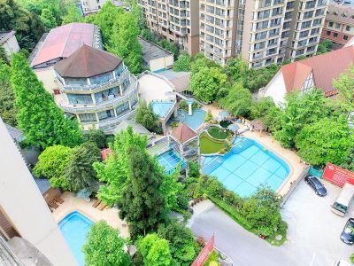 花水湾温泉第一村ホテル