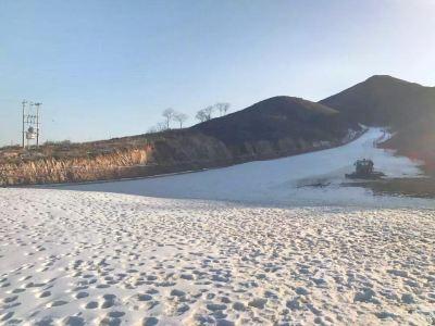 無極山滑雪場
