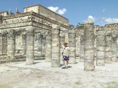 Temple of the Jaguar (Templo I)