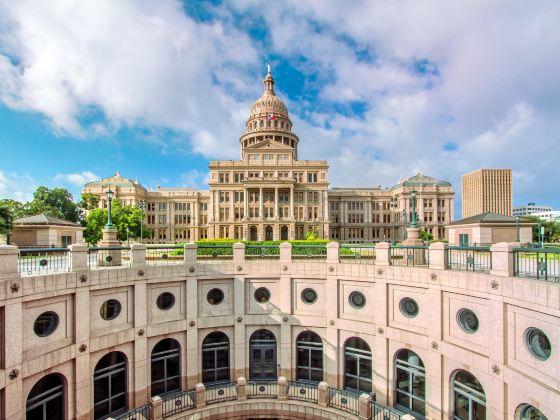 德克薩斯州議會大廈