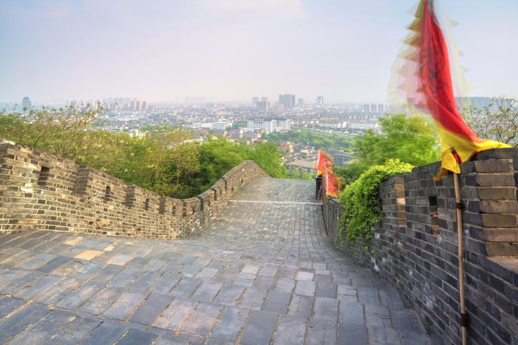 Yushan Scenic Spot3
