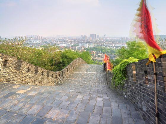 虞山風景区