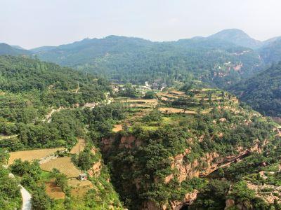 Fuxi Mountain Xuehua Cave Scenic Resort