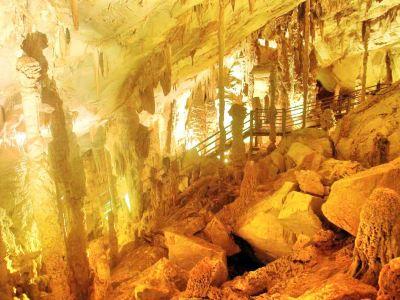 바람 동굴