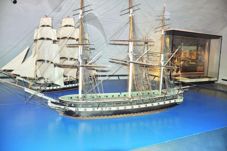 加拉塔海洋博物館1