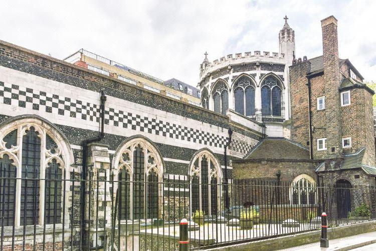 세인트 바르톨로메오 수도원