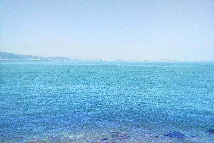 Longhaitian Island