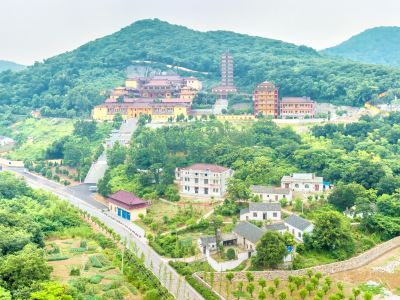 Baochan Mountain Scenic Area