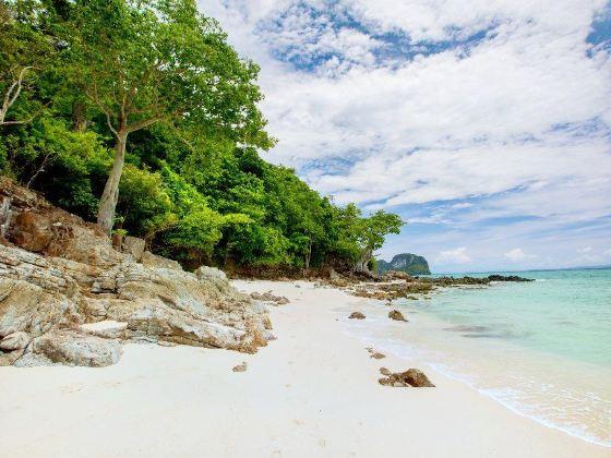 Ko Mai Phai Island
