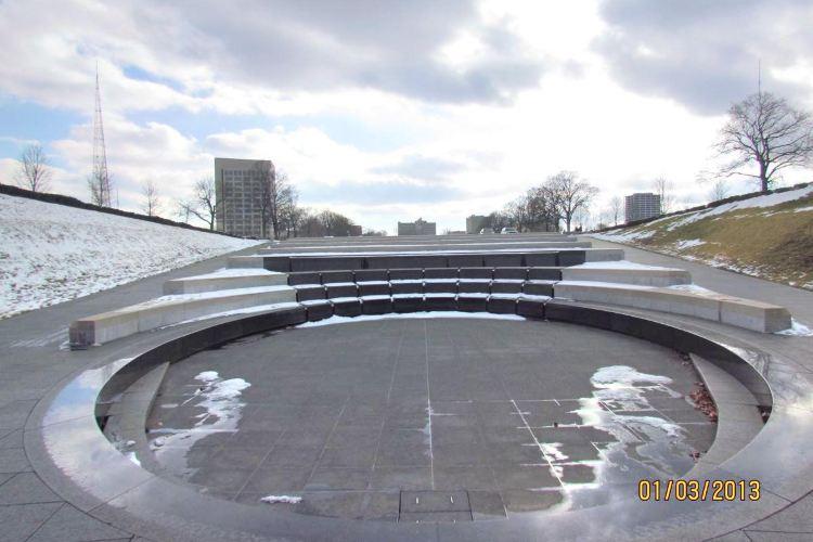 自由紀念堂和博物館