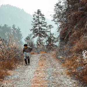 十八洞村旅游景点攻略图