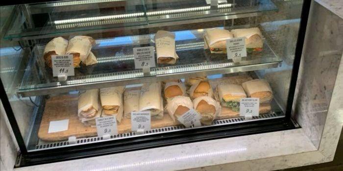 A Bread Affair1