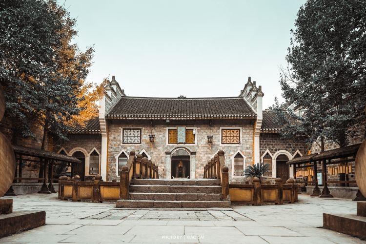 乾州城隍廟