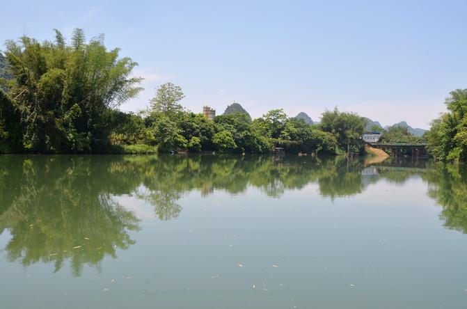 一路向西,自驾一周,探秘桂西南山山水水 – 容县游记攻略插图56