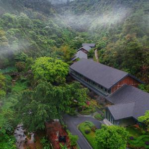贵港游记图文-桂平两天自驾游,体验一场慢生活的山林之旅