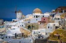 希腊最全行程攻略:雅典、科孚岛、扎金索斯、米克诺斯岛、圣托里尼、克里特岛
