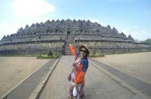 四国游第八天:印尼日惹包车一日游~泗水