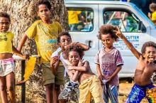 """""""全球幸福指数第一的国度""""瓦努阿图的首都,魅力之都维拉港"""